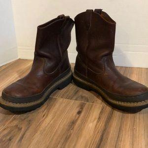 Georgia Boot size 5M